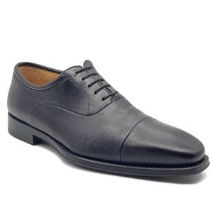 Magnanni Federico Leather Oxford Men's Shoes